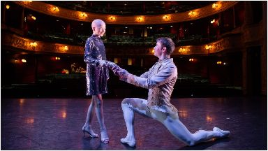 Scottish Ballet Make a Wish