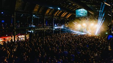 Celtic Connections at the Old Fruitmarket Jan 2019