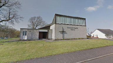 Westwood Baptist Church in East Kilbride