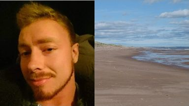 Alastair Done: His family have been informed. Balmedie