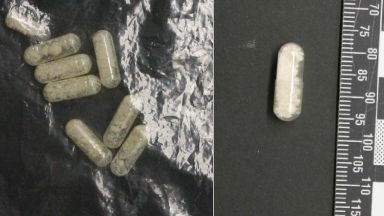N-Bomb: The drug can lead to seizures.
