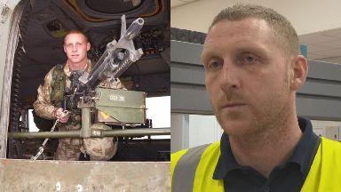 Gary Jamieson, Scotland's Bravest Manufacturing Company (SBMC)