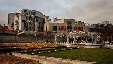 Holyrood, Scottish Parliament generic, free to use