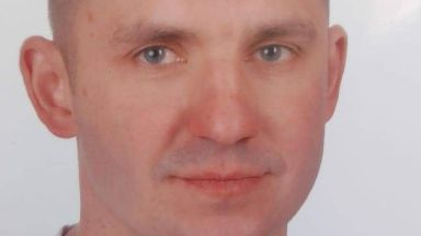 Rafal Lyko: His body was found in a burnt-out car. Blantyre