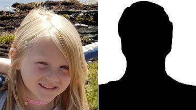 Alesha MacPhail: She was murdered in Bute.