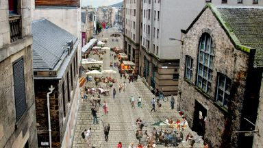 Plans to transform Edinburgh City Council with radical transport masterplan