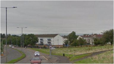 Carmunnock Road