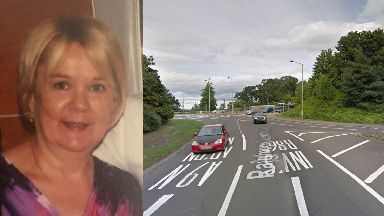 Accident: Phoebe Mackenzie's family paid tribute to the Inverness woman.