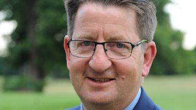 Mark Adams, rapist and former civil servant