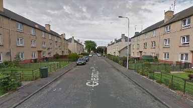 Clearburn Road, Edinburgh