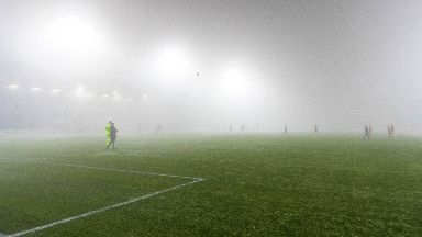 Killie Moth fog