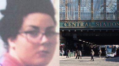 Missing: Chloe Campbell.