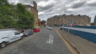 Harcourt Street, Dundee