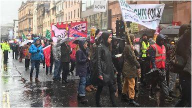 Anti-racism Glasgow