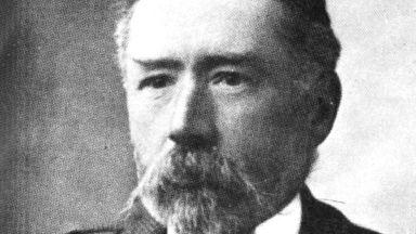 Sir Hugh Munro