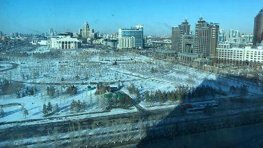 Astana, Kazakhstan March 2019