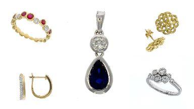 Fennes Jewellery