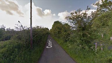Corselet Road, Nitshill