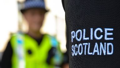 Report: Police Scotland failed to respond to first 999 call.
