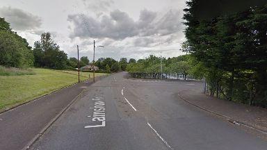 Lainshaw Drive, Castlemilk