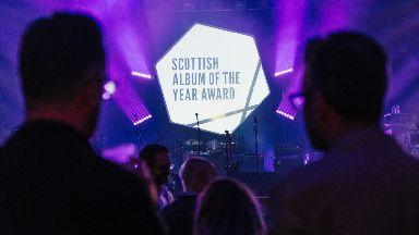 Scottish Album of the Year (SAY) Award 2019
