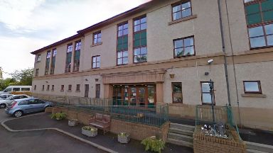 Craighead Nursing Home in Newport-on-Tay