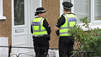 Police: Scotland currently has the lowest age.
