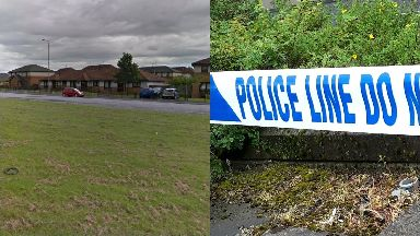 Paisley: Four men were stabbed and slashed. Ferguslie Park