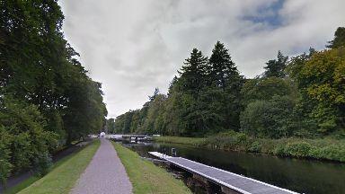 Crinan Canal
