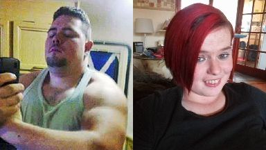 Annalise Johnstone: Her body was found at the side of a road. Jordan Johnstone