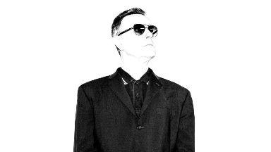 Jake Black: The singer died in hospital. Alabama 3