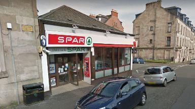 Spar: A 14-year-old boy was taken to hospital. Kelly Street