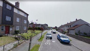 Stewart Terrace, Aberdeen