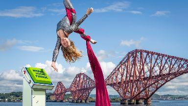 Edinburgh Fringe programme launch 2019