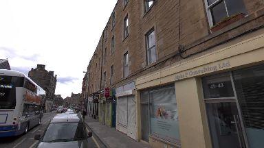 Duke Street: A man is in a serious condition. Edinburgh Duke Street