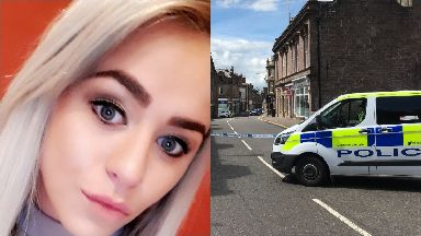 Neomi Smith: A man has been charged with murder. Aberdeen Brechin
