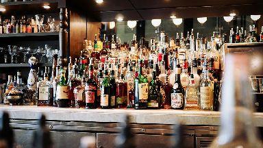 Alcohol, spirits, bar, pub, drink generic