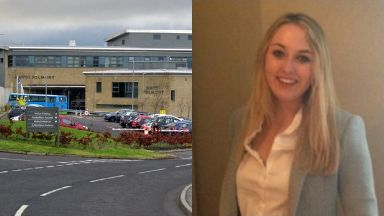 Trial: A call has been made to prevent bullying. Katie Allan Polmont