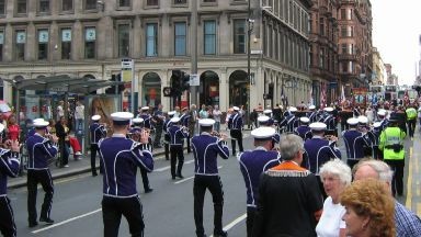 Orange Order: The event will be held next month.