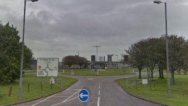 Wood Group's St Fergus gas plant