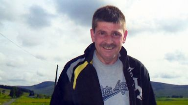 David Ramsay, NHS Tayside's negligence led directly to his death