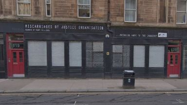 Miscarriage of Justice Organisation