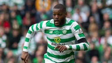 Olivier Ntcham: The 23-year-old has attracted interest from clubs.