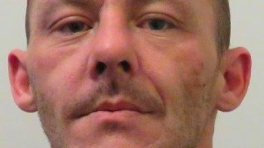 James McClurg: A search is being carried out. Missing Dumfries and Galloway Royal Infirmary