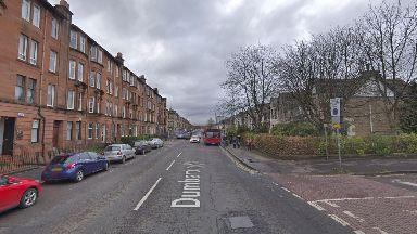 Dumbarton Road, Glasgow
