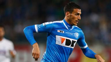 Hatem Abd Elhamed: The 28-year-old is closing in on a deal to join Celtic.