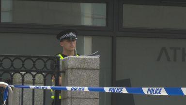 Daniel Teglas: The 20-year-old was arrested. Aberdeen St Nicholas Rape