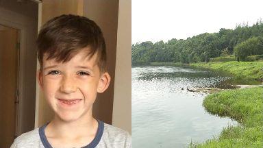 Kayden Walker: The schoolboy died in hospital.