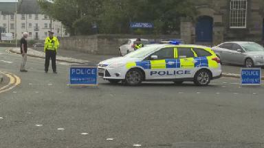 Edinburgh, Fife and East of Scotland news | STV News