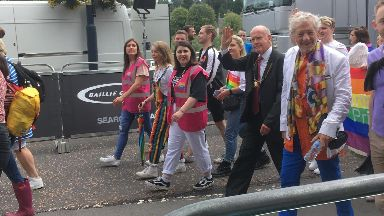 Perthshire Pride